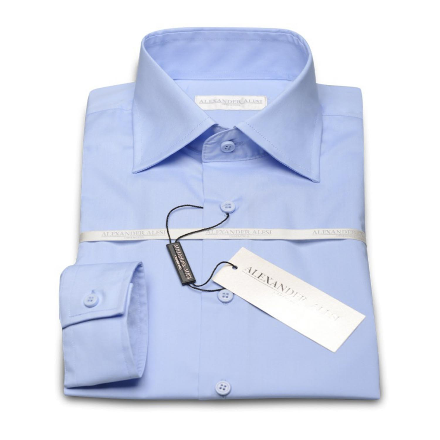 overhemd-lichtblauw-aa-light-blue-stretch-65-shirt-019000274