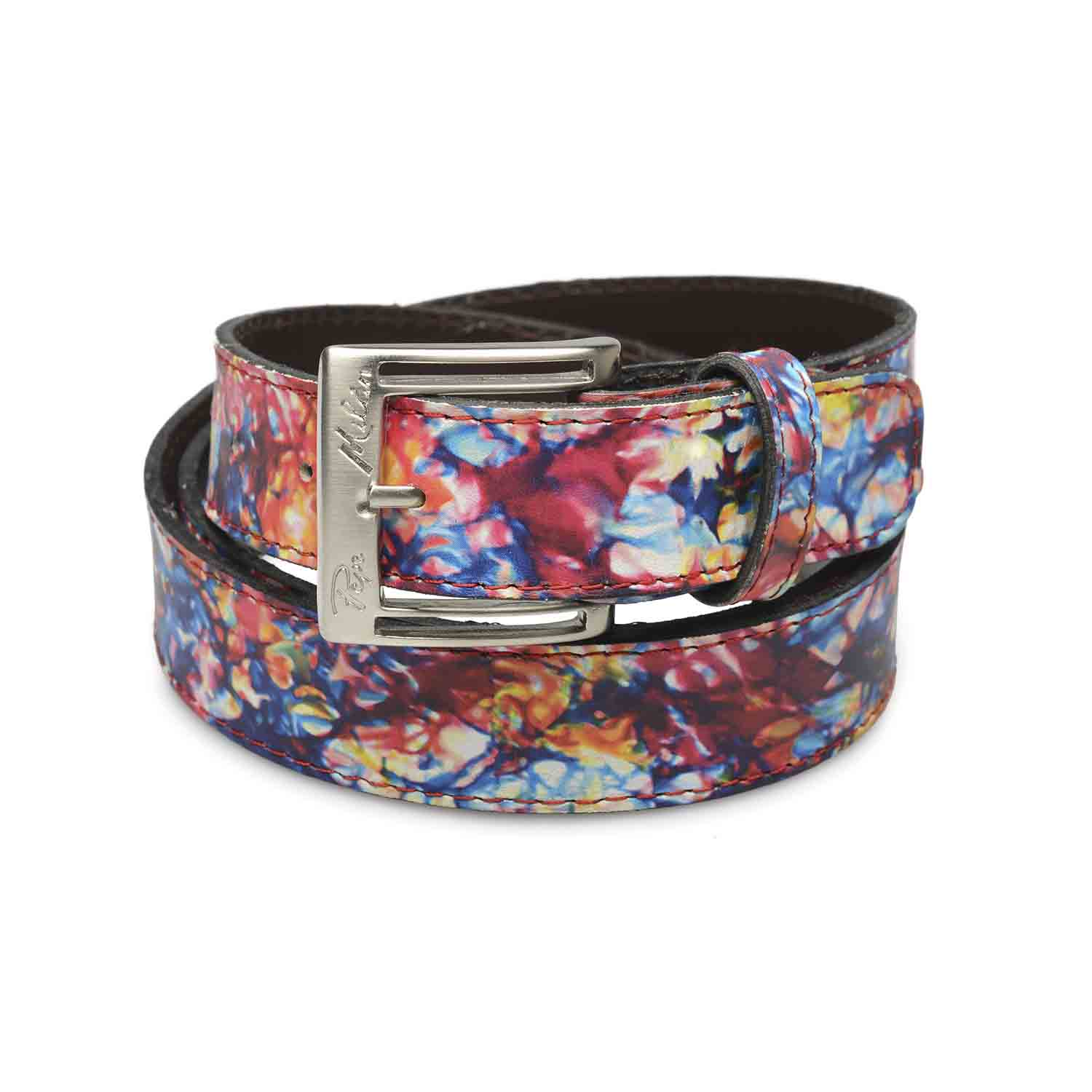 riem-gedessineerd-riem-tie-dye-hawaii-025500309