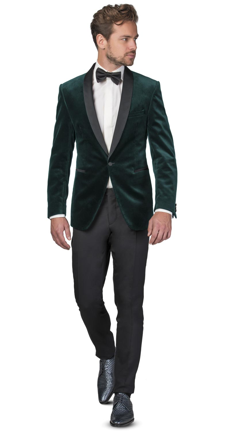 smoking-black-tie-groen-velvet-green-rk-ponto-2192-011300036