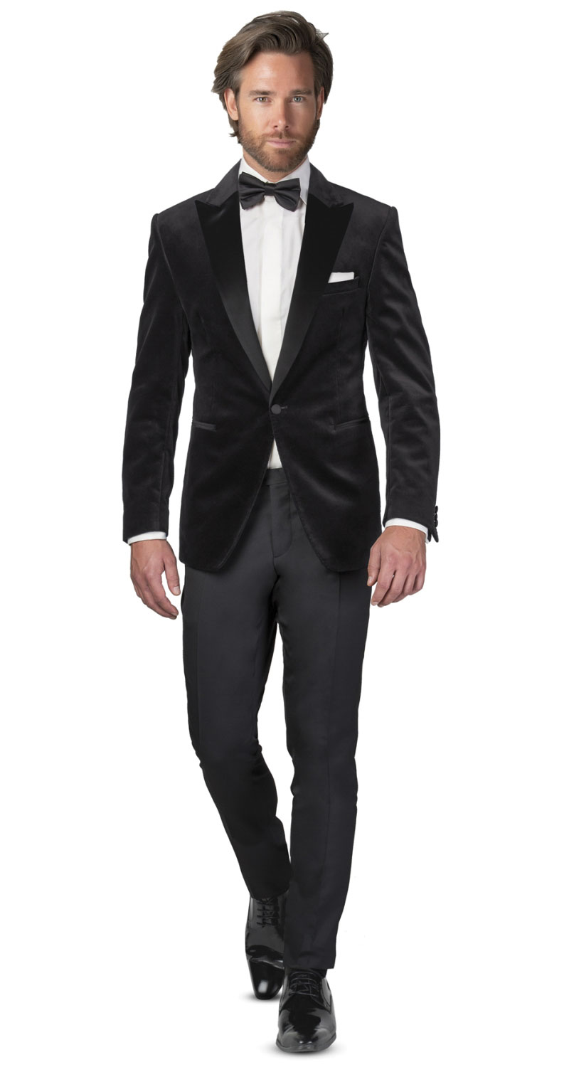 smoking-black-tie-zwart-ro-026205-001-black-velvet-011300058